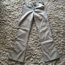 Volcom Khaki Stone Frochickie Pants Size 3