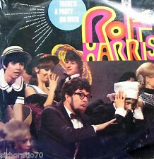 ROLF HARRIS There's A Party On With LP