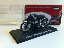 Classic Motorbikes (Atlas) - Vincent HRD Black Shadow (1/24)