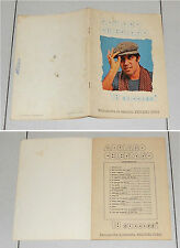 Spartiti ADRIANO CELENTANO 18 successi - 1981 Songbook Vocal spartito