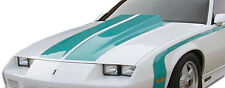 82-92 Chevrolet Camaro Duraflex Cowl Hood 1pc Body Kit 103015