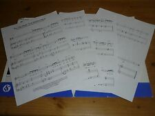 ITS THE HEART THAT MATTERS MOST SHEET MUSIC (MADE POPULAR BY CHARLOTTE CHURCH)