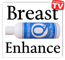 LIFT & FIRM sagging cleavage BREAST BUST CREAM ENHANCEMENT boob push up 42DD bra