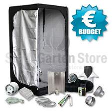 BUDGET Growbox komplettset 400 Watt Mammoth Lite 80 80x80x160 Billig Günstig