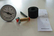 Thermometer LADDOMAT® 0-120°C TermoQuick Anlegethermometer 133005