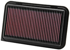 KN K&N AIR FILTER For SUZUKI SWIFT 1.2 2010-2014 33-2974