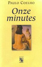 Onze Minutes by Paulo Coelho (2003, Paperback)