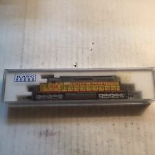 Rare Kato N Scale Union Pacific EMD SD40 176-20W Shield W/Large Numbers UP# 3066