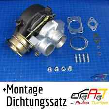 Turbolader VW Crafter 2.5 TDI 136/163PS 49377-07440 49377-07410 49377-07400