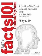 Studyguide for Digital Control Engineering : Analysis and Design by M. Sami...
