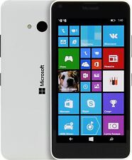 Microsoft Lumia 640 8GB White T-Mobile 4G LTE Smartphone