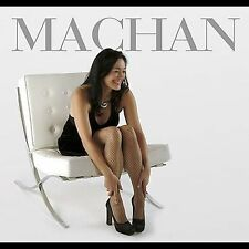LN! Machan by Machan (CD, Feb-2004, A440 Music Group)