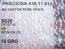 1440  STRASS TERMOADESIVI PRECIOSA  Crystallo Aurora Boreale MM 5 (SS 20)