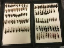 Fly Box Set - CDC Fly Selection