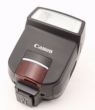 【NEAR MINT!!!】 Canon Speedlite 220EX Shoe Mount Flash Free Shipping From Japan