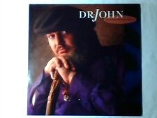 DR. JOHN In a sentimental mood lp GERMANY RICKIE LEE JONES MARCUS MILLER TOTO