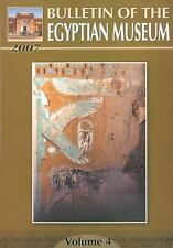 Bulletin of the Egyptian Museum, Vol. 4, General, Egypt, Paperback, Printed Book