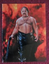 2003 Full Photo Page Celebrity Magazine Clipping ~ Ron Jeremy THE HEDGEHOG