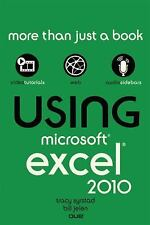 Using Microsoft Excel 2010-ExLibrary