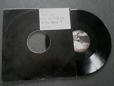 "RARE MICHAEL JACKSON ELECTRO BILLIE JEAN ELECTRO HOUSE 12"" RECORD"