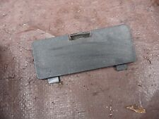 Vin number  cover BV200 Piaggio Beverly 03  2003 #I19