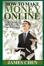 How to Make Money Online : How Using Fiverr and Kindle Publishing Has Allowed...