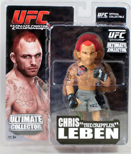 "Round 5 UFC Ultimate Collector Series 9 CHRIS ""THE CRIPPLER"" LEBEN Action Figure"