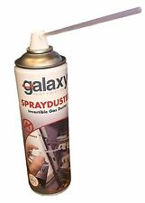 Premium Galaxy invertibili Gas Spray Duster.