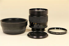 Mint- Contax Carl Zeiss Planar T* 85mm f/1.4 MMJ Lens #392