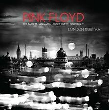 Pink Floyd - London 1966 - 1967 [New Vinyl]