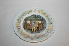 Decorative plate, children's room decor, Mabel Lucie Attwell Peter Pan