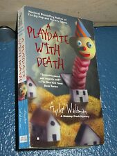 A Playdate With Death by Ayelet Waldman COMBINE SHIP 10 PB bOOk $5.75 0425191044