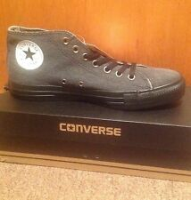 CONVERSE CHUCK TAYLOR ALL STAR CLEAN UNISEX SHOES 132349F