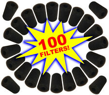 100 Pre-Filter Sponge Set for Fluval Edge Aquarium
