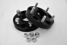 12MM FORGED BILLET HUB CENTRIC SPACERS FOR INFINITI VEHICLES 5X114.3 CB 66.1