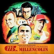 MILLENCOLIN / PENNYBRIDGE PIONEERS * NEW CD * NEU *