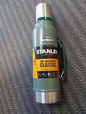 Stanley 1 L. Classic Thermos Vacuum Bottle Brand New Free Ship!