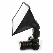 15cm x 17cm Softbox Diffuser Flash For Canon Nikon Sony Pentax UK Seller