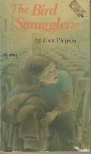 CLASSIC AUSTRALIANA / THE BIRD SMUGGLERS by JOAN PHIPSON