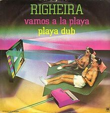 "Righeira Vamos a la playa (1983) [Maxi 12""]"