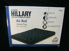 Sears Hillary Standard Queen Size Air Bed