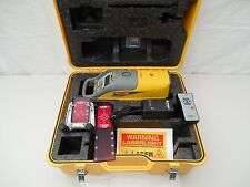 Trimble Spectra Precision DG511 DG 511 Pipe Laser With Remote 711 Clean # 2