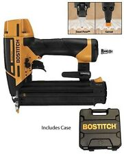 BOSTITCH BTFP12233 Smart Point 18 GA Brad Air Nailer Nail Gun Kit Air Tools