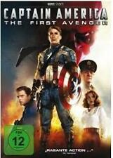 Captain America - The First Avenger Dvd ***NEU ohne Folie***