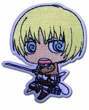 *NEW* Attack on Titan Chibi Armin Patch