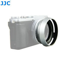 49mm JJC Lens Hood Adapter Ring for Fuji Fujifilm X70 X100 X100s X100T as ARX100