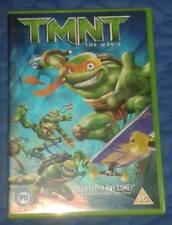 2006 DVD *** CGI MOVIE *** TEENAGE MUTANT NINJA TURTLES TMNT