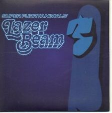 (AN77) Super Furry Animals, Lazer Beam - DJ CD