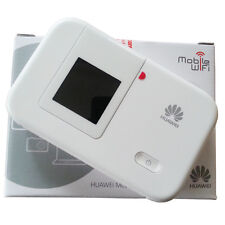 New Original Unlocked LTE 150Mbps HUAWEI E5372 4G LTE Mobile WiFi Hotspot Router
