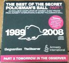 AUDIO CD - THE BEST OF THE SECRET POLICEMAN'S BALL PART 1 - NEWSPAPER PROMOTION